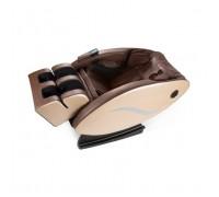 Массажное кресло VictoryFit VF-M99 цвет коричн/бежевый
