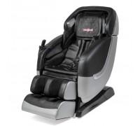 Массажное кресло VictoryFit VF-M828 цвет черный/серый