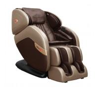 Массажное кресло FUJIMO QI F-633 дизайн 2020 Design Эспрессо