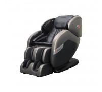 Массажное кресло FUJIMO QI F-633 дизайн 2020 Design Графит