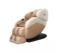 Массажное кресло FUJIMO QI F-633 дизайн 2020 Design Шампань