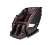 Массажное кресло VictoryFit VF-M98 цвет коричн/серый