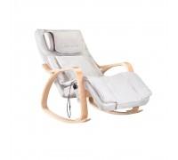 Массажное кресло - качалка Yamaguchi Liberty (цвет серый)
