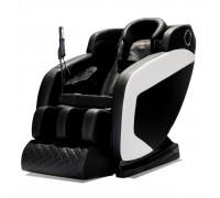Массажное кресло VictoryFit VF-M11 черный/белый
