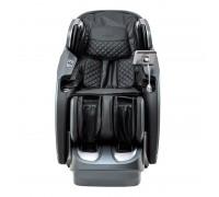 Массажное кресло Casada Skyliner 2 (СкайЛайнер 2 Брейнтроникс) CMS-549(BT/H) черно-серое