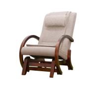 Массажное кресло-качалка EGO TWIST EG-2004 CHERRY