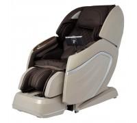 Массажное кресло FUJIMO TON F888 ZEN Коричневый (F888-Brown)