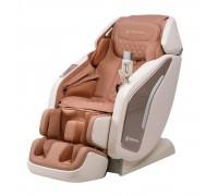 Массажное кресло Ergonova DreamLine GE Rose Gold, цвет розово-золотистый
