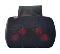 Массажный подголовник для офисного массажного кресла EGO BOSS EG-1001 LUX антрацит