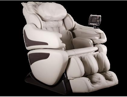 Массажное кресло US MEDICA Infinity cream
