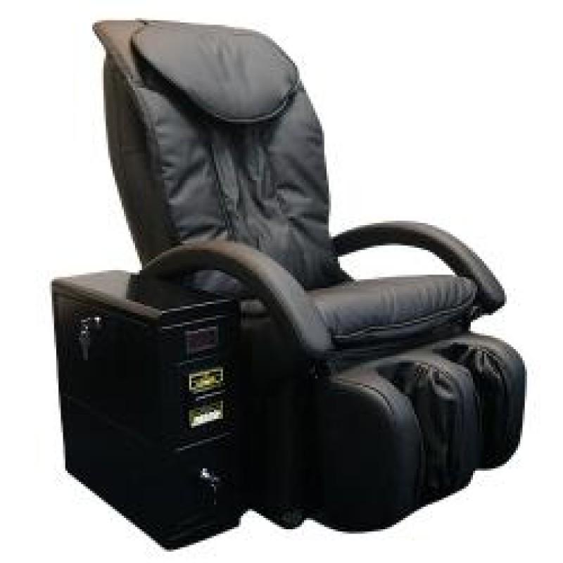 массажер кресло с купюроприемником