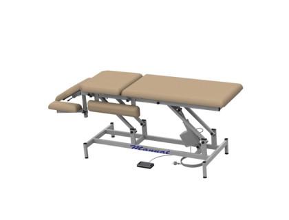 Кушетка массажная медицинская с электроприводом EH7
