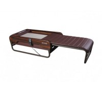 Массажная кровать YAMAGUCHI Kenko+cмягчающая накидка