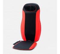 Массажная накидка для а/м с роликами для шеи и ИК-прогревом Neck&Back Massage Cushion FITSTUDIO