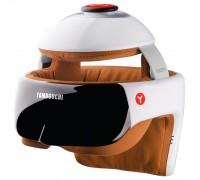 Компактный массажный шлем Yamaguchi Galaxy Axiom