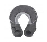 Подушка-массажер для шеи надувная с роликовым массажем Gezatone (1301263)