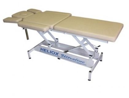 Стацонарный массажный стол FM3с