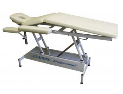 Массажный стационарный стол Гелиокс FM3