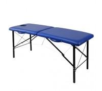 Складной деревянный массажный стол с системой тросов 190х70 см (WN190)