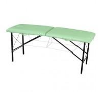 Складной деревянный масажный стол 185х62см (WN185)
