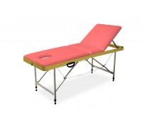 Детский массажный стол TEAL Kid Master (60x160x55-80см)
