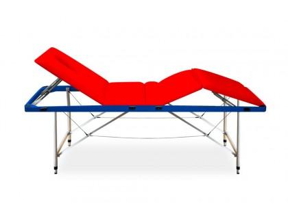 Складной массажный стол TEAL Guru 36 (60х180х75см)