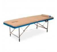 Складной массажный стол TEAL Simple (60х180х70см)