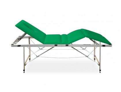 Складной массажный стол TEAL Guru 37 (60х180х65-90см)