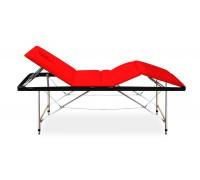 Складной массажный стол TEAL Guru 43 (70х190х65-90см)