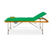 Складной массажный стол TEAL Master 18 (70х190х75см)