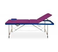 Складной массажный стол TEAL Master 19 (70х190х65-90см)