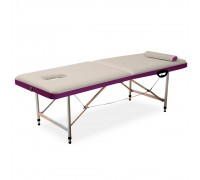Складной массажный стол TEAL Simple 6 (60х180х75см)