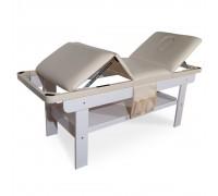 Стационарный массажный стол TEAL Station Wood G (75x200x75см)