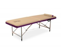 Складной массажный стол TEAL Simple 16 (70х190х65-90см)