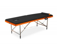 Складной массажный стол TEAL Simple 7 (60х180х65-90см)