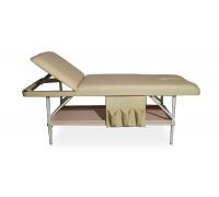Стационарный массажный стол TEAL Station 2 (75x200x70см)