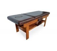 Стационарный массажный стол TEAL Station Wood (75x200x70см)