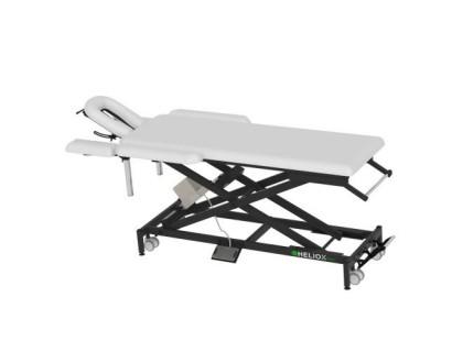 Массажный стол с электроприводом X102 ( ширина 60 см)