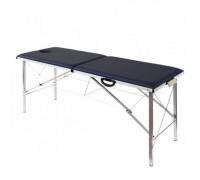 Складной массажный стол с системой тросов 185х62 см (T185)