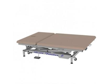 Широкий массажный стол Титулус 2 секции - Стол Войта-Бобата (XV2)
