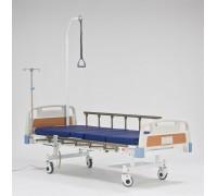 Функциональная электрическая кровать Армед RS301