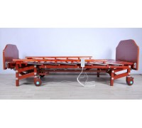 Кровать с электроприводом Belberg 6-166H с ростоматом ( удлиненное ложе на 16,5 см)
