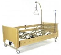 Кровать с электроприводом Belberg 1-194К, 5 функц. ДЕРЕВО