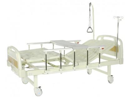 Кровать c механическим приводом со столиком Belberg 8-18ПЛН