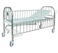 Кровать с механ. приводом Belberg 45-97, maxi 4-секции, подростковая (БЕЗ МАТРАСА)