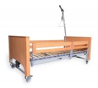 Кровать функциональная электрическая Vermeiren LUNA (с раздельн. боковинами)(Vermeiren N.V.,Бельгия)