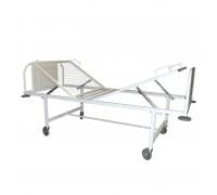 Кровать медицинская функциональная Belberg КМФ-3