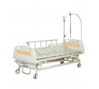 Кровать функциональная 4-х секционная механическая FE-2
