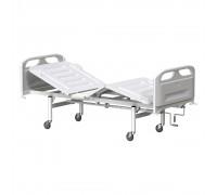 Кровать медицинская для лежачих больных КФ3-01 МСК-3103