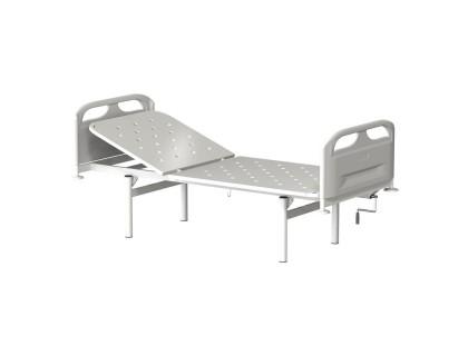 Кровать медицинская КФО-01 МСК-2105